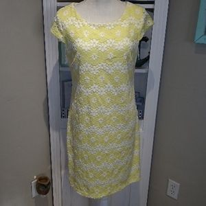 Gorgeous Madison Leigh lace dress